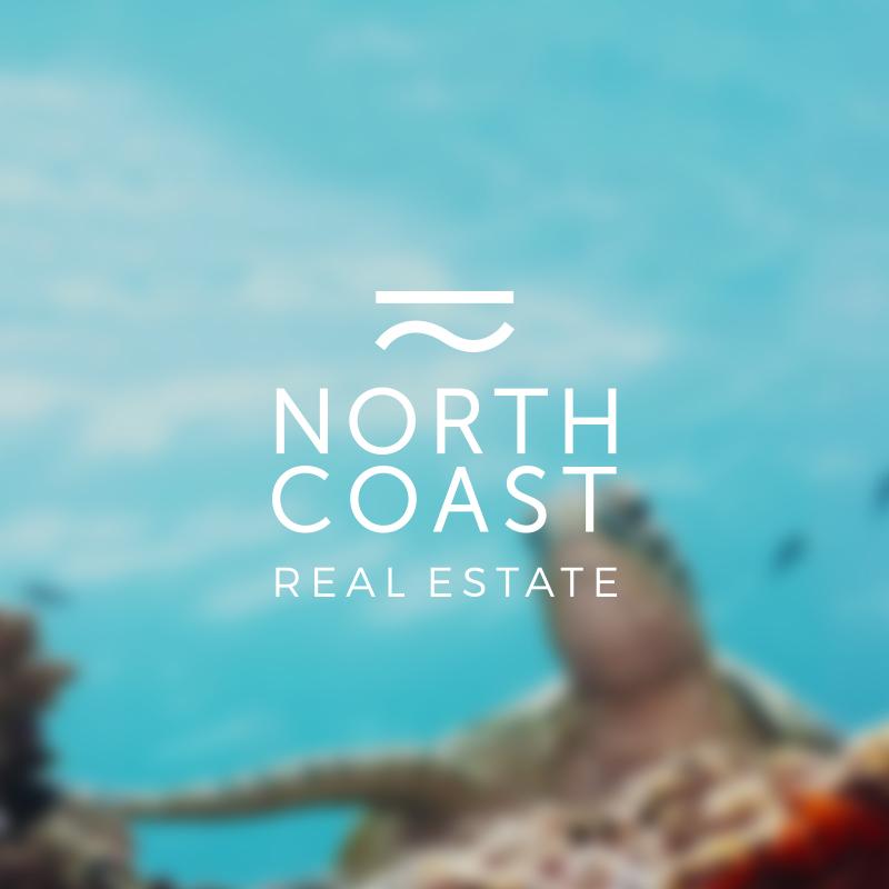 north coast real estate logo 3