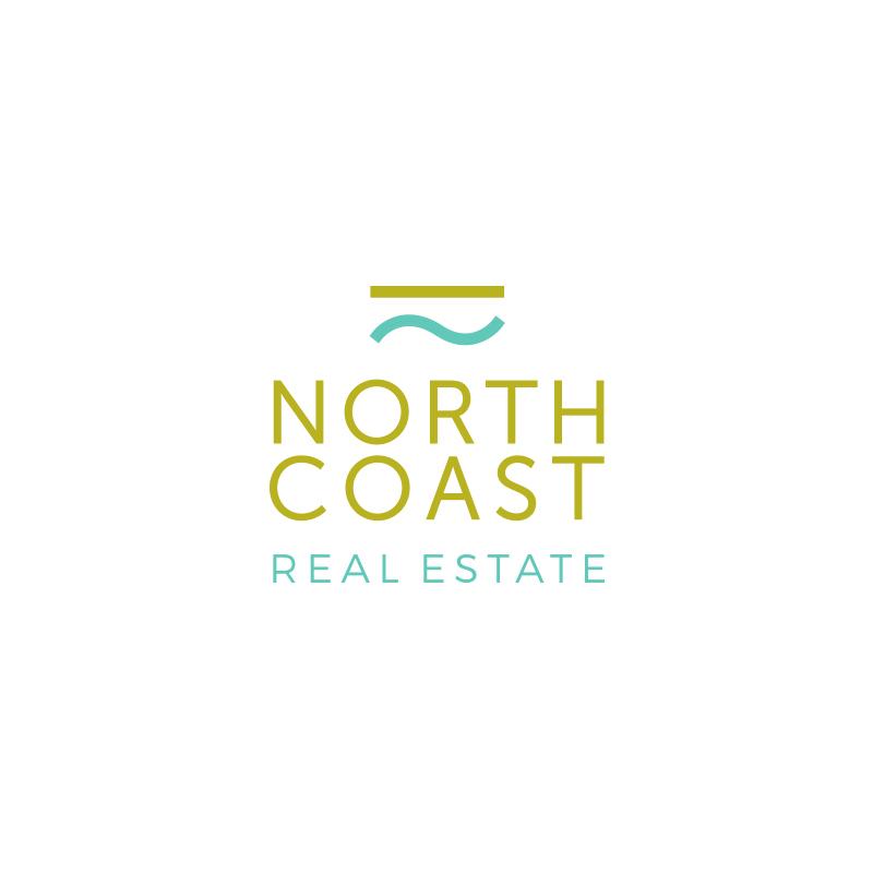 north coast real estate logo 4