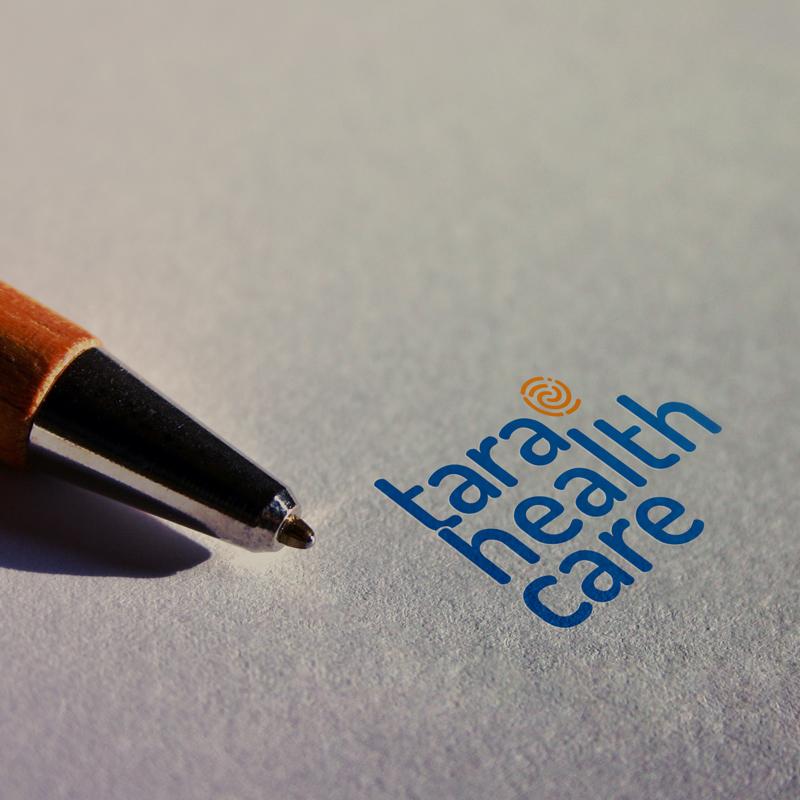 Tara Healthcare Logo Design