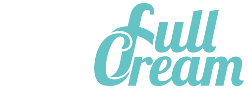 Full Cream logo