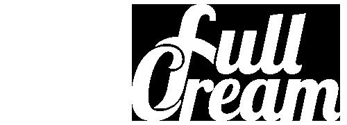 Full Cream logo