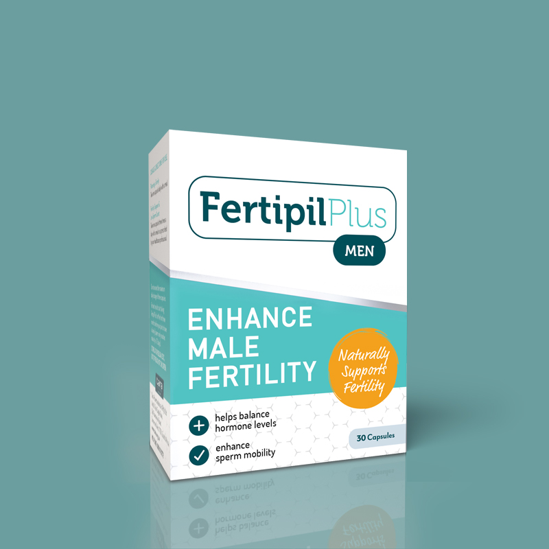 fertipil packaging design concept mockup 1