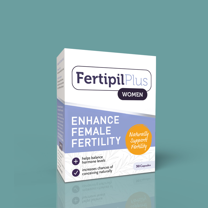 fertipil packaging design concept mockup 3