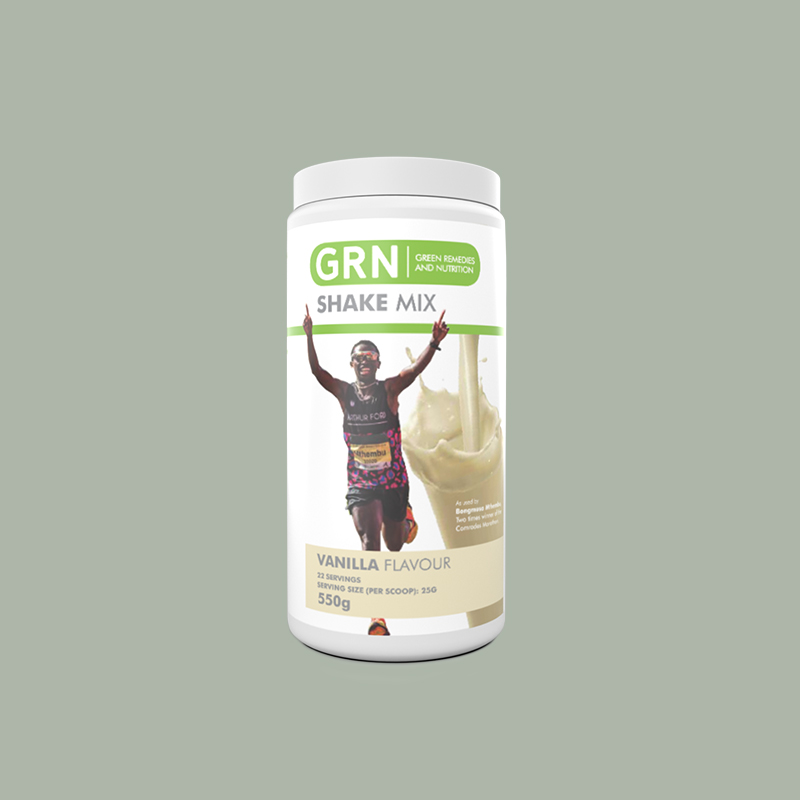 grn packaging design concept mockup 2