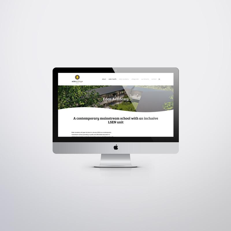 eden village custom website 3