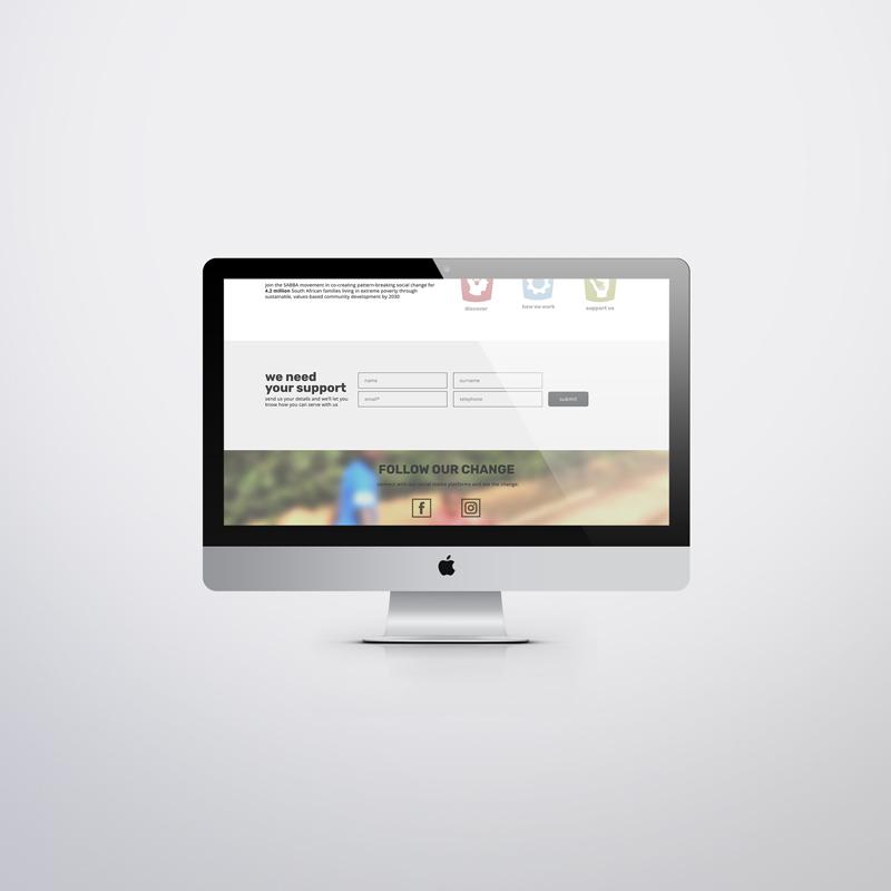 sabba movement custom website 4